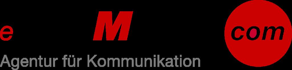 Logo exklusivMedia - Agentur für Kommunikation