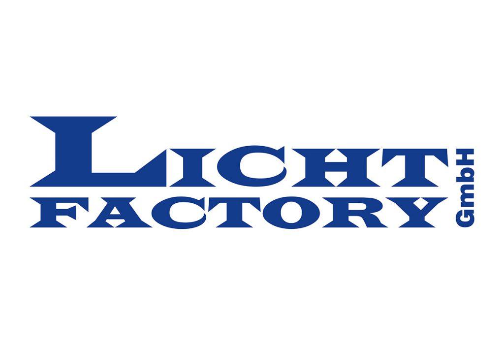 Logo Licht Factory GmbH