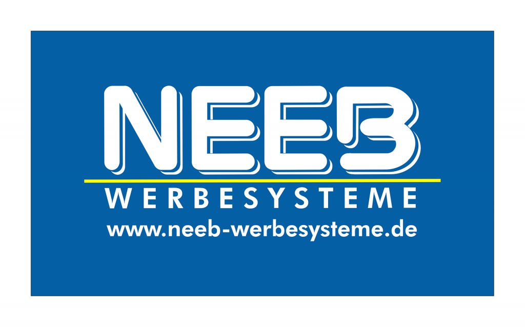 Logo NEEB Werbesysteme e. K.