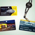 VIP-Karten für das Autohaus König & Partner GmbH
