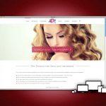 Die neue Website der Figaro GmbH Meiningen