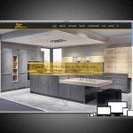 Website für Küchen, Bäder, Haushaltswaren - Frank Böttger in Meiningen