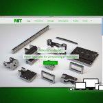 Website für MIT – Made in Thüringen GmbH