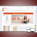 Online-Shop für Türen und Fenster - Türenkontor24.de