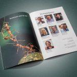 Imagebroschüre für Druckerei MACK - unserem Druckpartner
