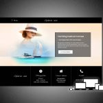 Neue Website für Galerie niza - Ihrer Galerie in Meiningen