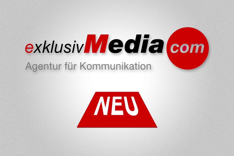 exklusivMedia.com - Die neue Wesite ist da!
