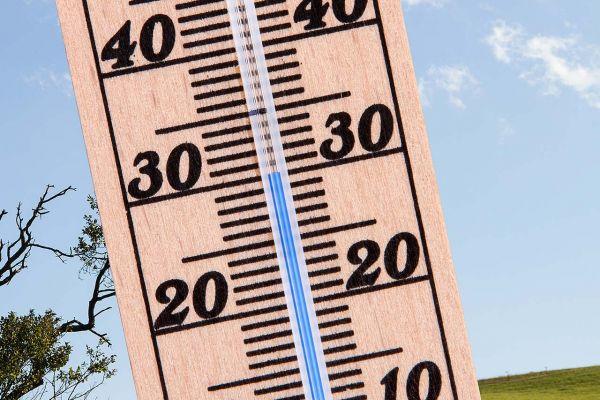 Kategoriefoto Produktgruppe Thermometer